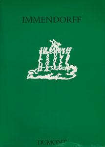 Immendorff Kunsthaus Zurich 1983