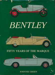 Bentley Fifty Years of the Marque[image1]