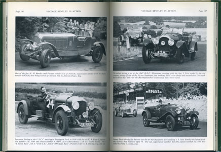Bentley Fifty Years of the Marque[image2]