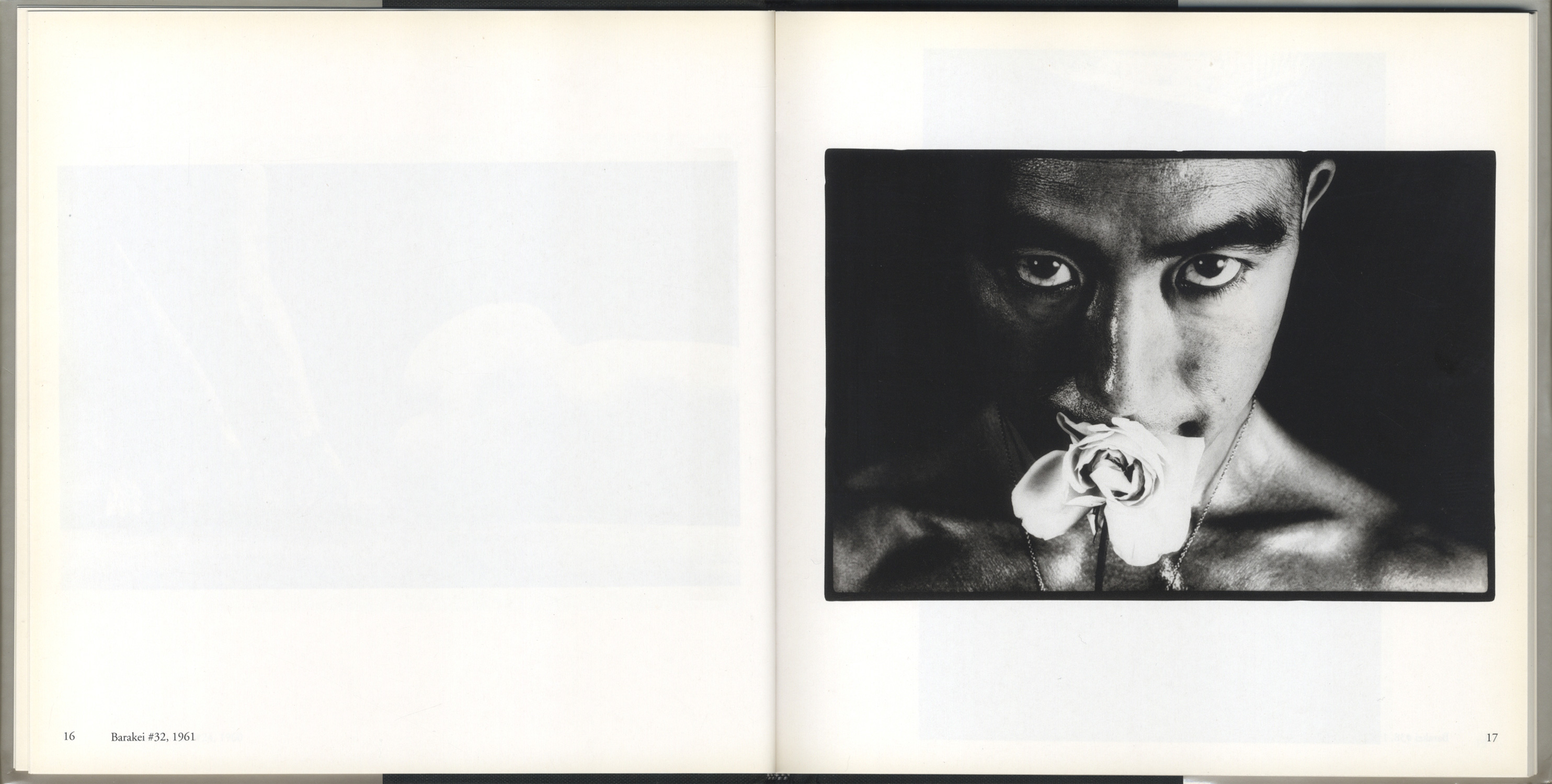 Eikoh Hosoe With an Essy by Mark Holborn[image2]