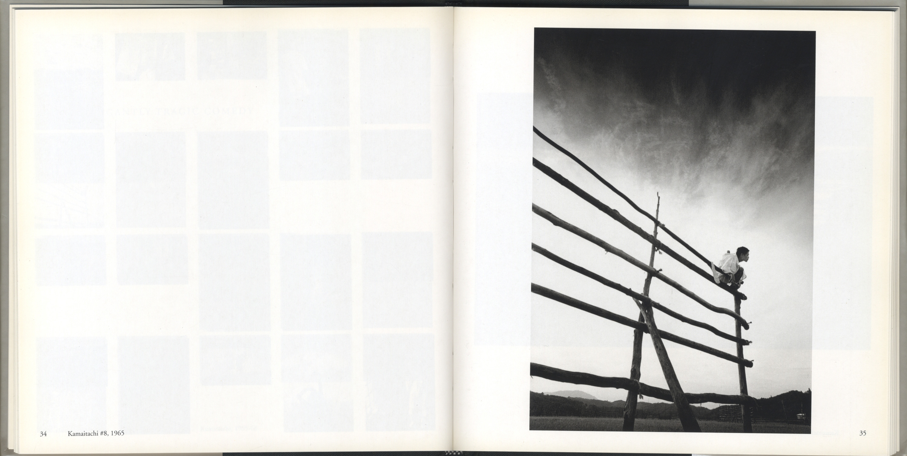 Eikoh Hosoe With an Essy by Mark Holborn[image3]