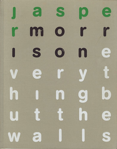 Jasper Morrison: Everything but the Walls