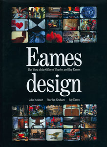 Eames design The Work of the Office of Charles and Ray Eames