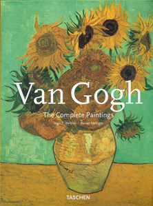 Van Gogh The Complete Paintings