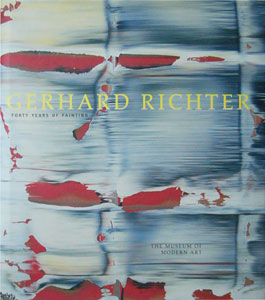 GERHARD RICHTER : Forty Years of Painting[image1]