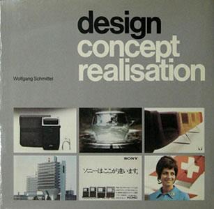design concept realisation Braun Citroen Miller Olivetti Sony Swissair[image1]
