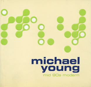 michael young mid 80s modern
