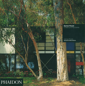 Eames House Pacific Palisades 1949 Pacific Palisades 1949[image1]