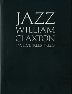 JAZZ William Claxton