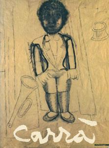Carlo Carra Il Primitivismo 1915-1919