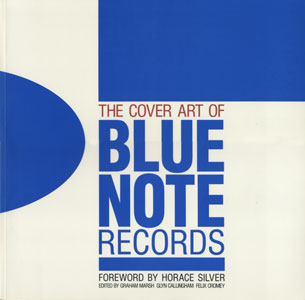 The Cover Art of Blue Note Records[image1]