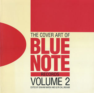 The Cover Art of Blue Note Records Volume 2