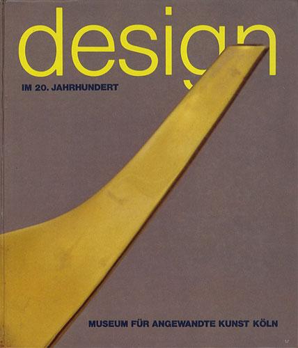 DESIGN IM 20. JAHRHUNDERT