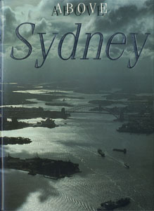 Above Sydney