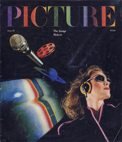 PICTURE Issue 20 Summer 1983