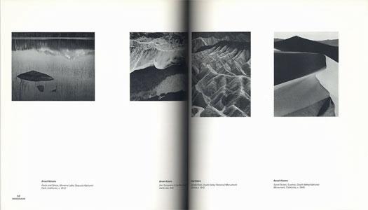 Through Their Own Eyes The Personal Portfolios of Edward Weston and Ansel Adams[image3]