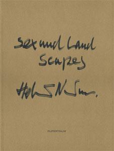 Helmut Newton Sex & Landscapes