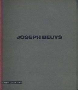 Joseph Beuys Ideas and Actions