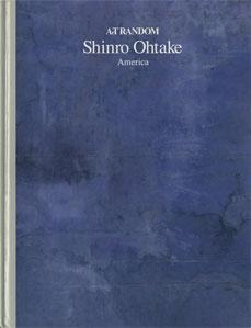 Shinro Ohtake America ArT RANDOM 1