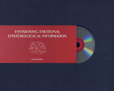 Envisioning Emotional Epistemological Information