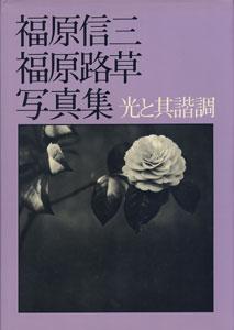 福原信三 福原路草写真集 光と其諧調[image1]