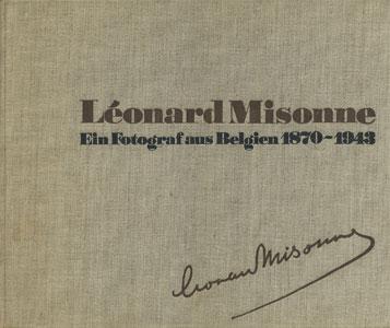 Leonard Misonne Ein Fotograf aus Belgien 1870-1943/Romantische Landschaft