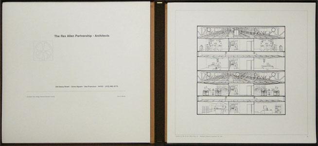 現代アメリカ建築作品集 CONTEMPORARY AMERICAN ARCHITECTURE(全24冊)[image3]