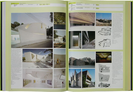 The Phaidon Atlas of Contemporary World Architecture Comprehensive Edition[image2]