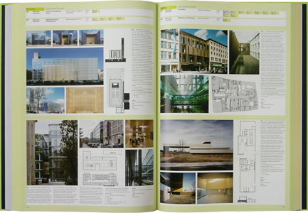 The Phaidon Atlas of Contemporary World Architecture Comprehensive Edition[image3]
