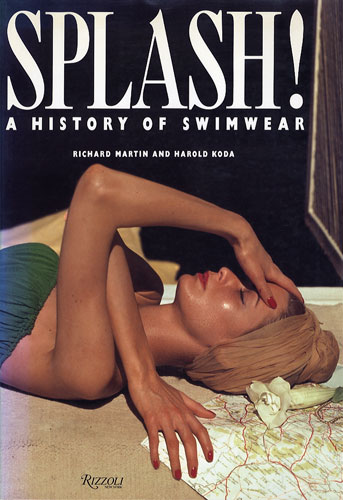Splash! A History of Swimwear