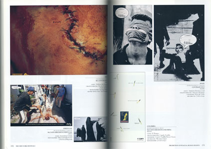 The New York Festivals The World's Best Work Annual 10[image2]