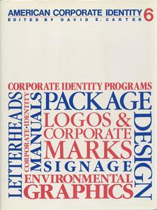 American Corporate Identity 6