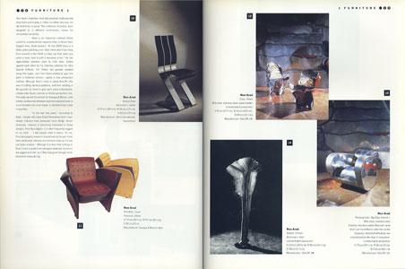 THE INTERNATIONAL DESIGN YEARBOOK インターナショナルデザイン年鑑 1989/90[image2]