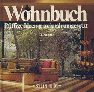 Wohnbuch Pfiffige Ideen praxisnah umgesetzt / 14.Ausgabe