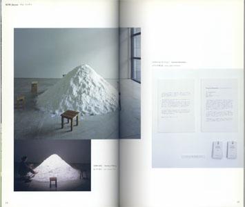 国際芸術センター青森 2004年春のアーティスト・イン・レジデンス・プログラム記録集 自然との対話 私と自然の新たな物語 Conversation with  Nature[image2]