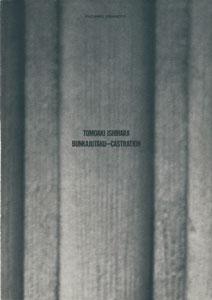 TOMOAKI ISHIHARA BUNKAJUTAKU-CASTRATION 石原友明〈文化住宅プロジェクト〉