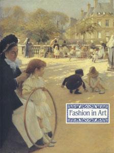 ファッション in アート展 Fashion in Art