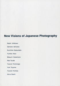 New Visions of Japanese Photography