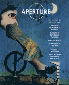 Aperture No.170 | Spring 2003
