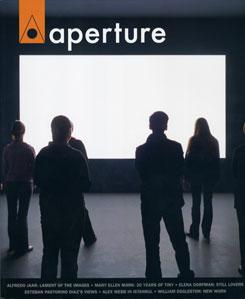Aperture No.181 | Winter 2005