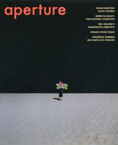 Aperture No.184 | Fall 2006
