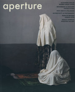 Aperture No.185 | Winter 2006