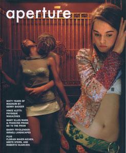 Aperture No.187 | Summer 2007