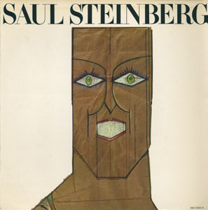 Saul Steinberg[image2]