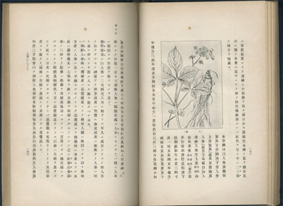 日本薬草採取栽培及利用法[image2]