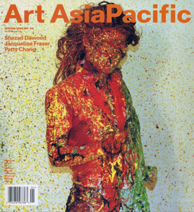 ArtAsiaPacific SPRING 2005 NO.44