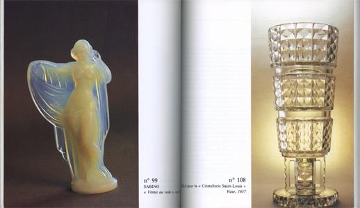 TRANSPARENCES L'art du verre en France de 1914 a 1960[image2]