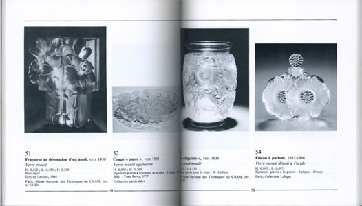 TRANSPARENCES L'art du verre en France de 1914 a 1960[image3]
