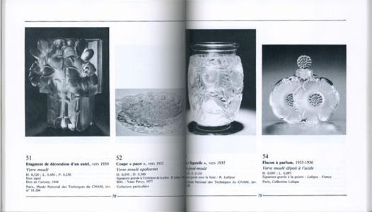 TRANSPARENCES L'art du verre en France de 1914 a 1960[image3]