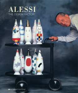 ALESSI The Design Factory